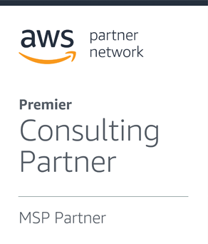 Leading AWS cloud practice in Europe